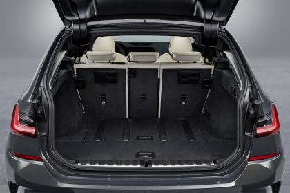 2020 BMW 3er ( G21 ) Touring 13