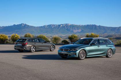 2020 BMW 3er ( G21 ) Touring 34