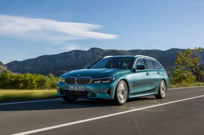 2020 BMW 3er ( G21 ) Touring 35
