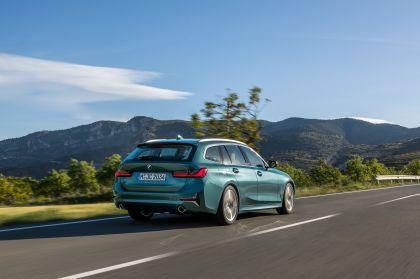 2020 BMW 3er ( G21 ) Touring 36