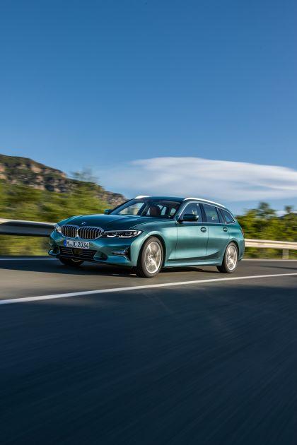 2020 BMW 3er ( G21 ) Touring 37