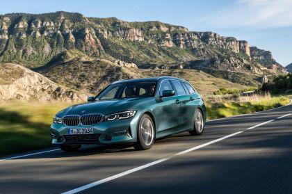 2020 BMW 3er ( G21 ) Touring 38