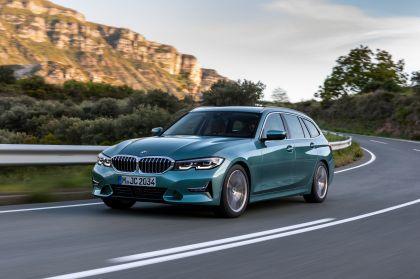 2020 BMW 3er ( G21 ) Touring 39