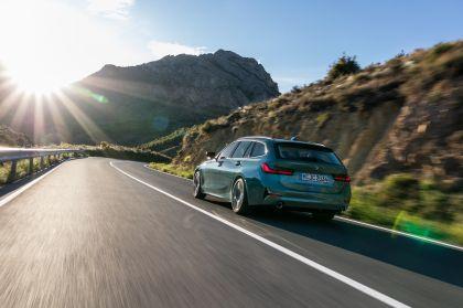2020 BMW 3er ( G21 ) Touring 41