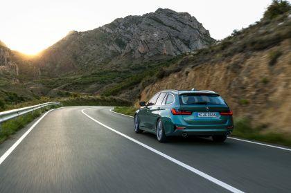 2020 BMW 3er ( G21 ) Touring 42