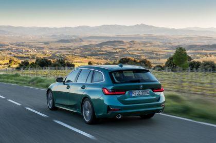 2020 BMW 3er ( G21 ) Touring 44