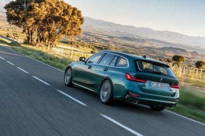 2020 BMW 3er ( G21 ) Touring 45