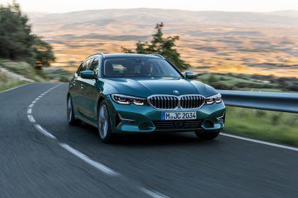 2020 BMW 3er ( G21 ) Touring 46