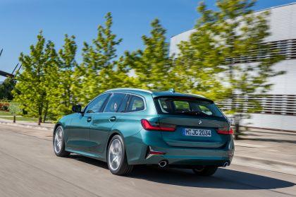 2020 BMW 3er ( G21 ) Touring 47