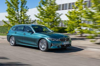 2020 BMW 3er ( G21 ) Touring 48