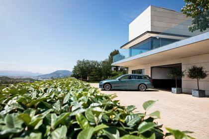 2020 BMW 3er ( G21 ) Touring 49