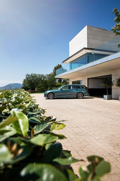 2020 BMW 3er ( G21 ) Touring 50