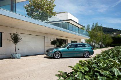2020 BMW 3er ( G21 ) Touring 51