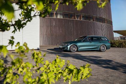 2020 BMW 3er ( G21 ) Touring 53