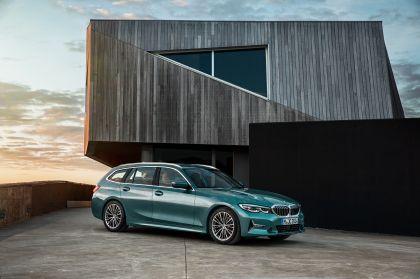 2020 BMW 3er ( G21 ) Touring 55
