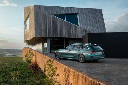 2020 BMW 3er ( G21 ) Touring 56