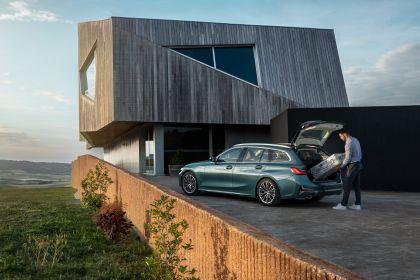 2020 BMW 3er ( G21 ) Touring 57