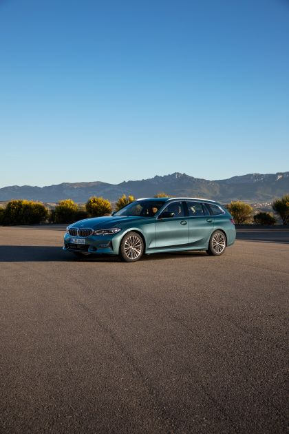 2020 BMW 3er ( G21 ) Touring 58