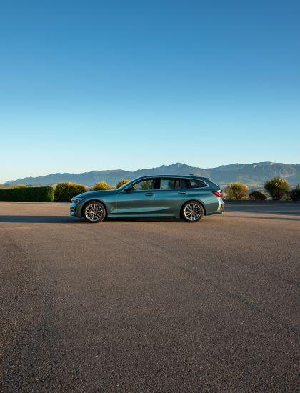 2020 BMW 3er ( G21 ) Touring 59