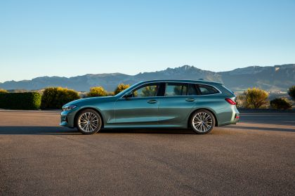 2020 BMW 3er ( G21 ) Touring 62