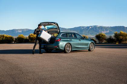 2020 BMW 3er ( G21 ) Touring 64