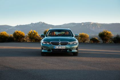 2020 BMW 3er ( G21 ) Touring 66