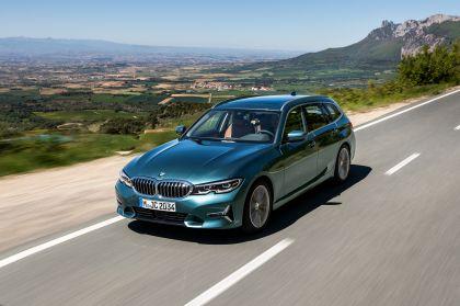 2020 BMW 3er ( G21 ) Touring 68