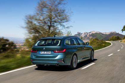 2020 BMW 3er ( G21 ) Touring 69