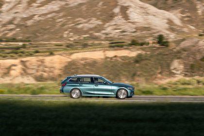 2020 BMW 3er ( G21 ) Touring 70
