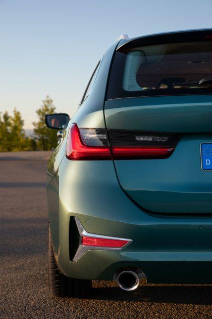 2020 BMW 3er ( G21 ) Touring 72