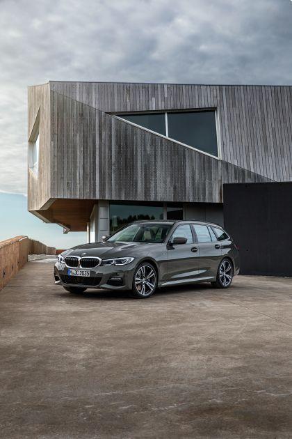 2020 BMW 3er ( G21 ) Touring 76
