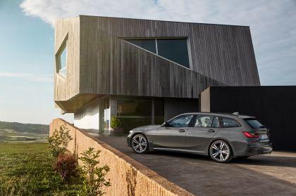 2020 BMW 3er ( G21 ) Touring 77