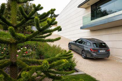 2020 BMW 3er ( G21 ) Touring 79