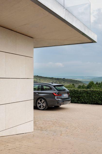 2020 BMW 3er ( G21 ) Touring 81
