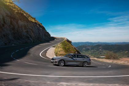 2020 BMW 3er ( G21 ) Touring 82