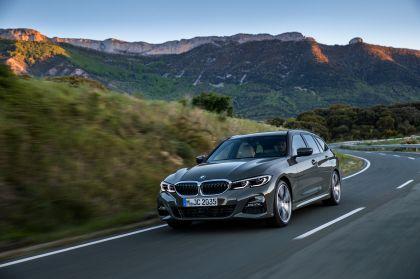2020 BMW 3er ( G21 ) Touring 84
