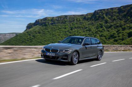 2020 BMW 3er ( G21 ) Touring 86