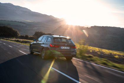 2020 BMW 3er ( G21 ) Touring 88