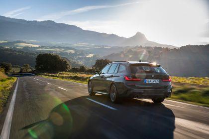 2020 BMW 3er ( G21 ) Touring 89