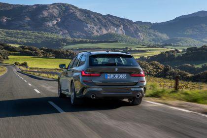 2020 BMW 3er ( G21 ) Touring 91