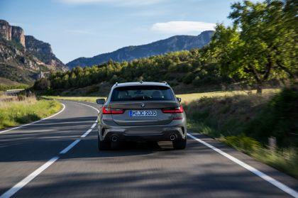 2020 BMW 3er ( G21 ) Touring 92