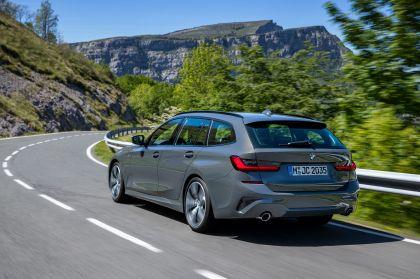 2020 BMW 3er ( G21 ) Touring 93