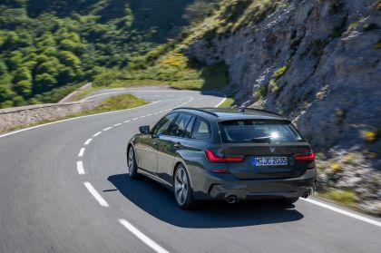 2020 BMW 3er ( G21 ) Touring 94