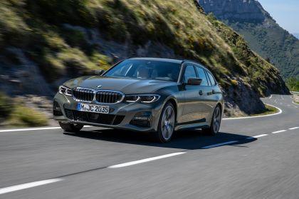 2020 BMW 3er ( G21 ) Touring 95