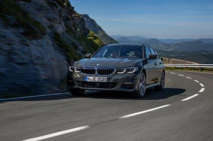 2020 BMW 3er ( G21 ) Touring 96