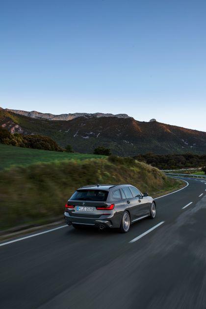2020 BMW 3er ( G21 ) Touring 97
