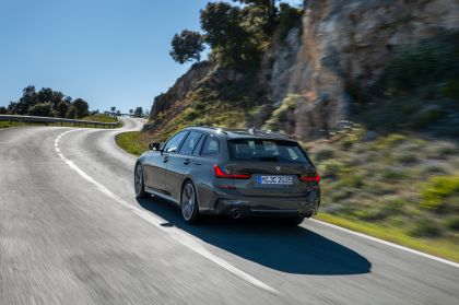 2020 BMW 3er ( G21 ) Touring 99