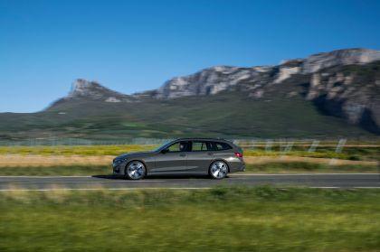 2020 BMW 3er ( G21 ) Touring 101