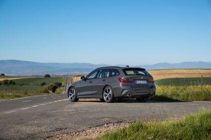 2020 BMW 3er ( G21 ) Touring 102
