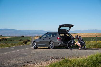 2020 BMW 3er ( G21 ) Touring 103